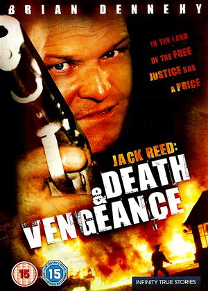 Rent Jack Reed: Death and Vengeance Online DVD & Blu-ray Rental