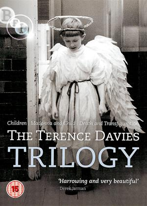 Rent Terence Davies Trilogy Online DVD & Blu-ray Rental