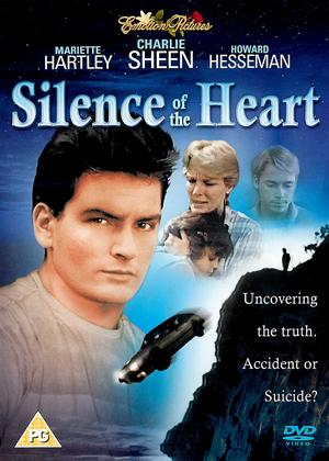 Rent Silence of the Heart Online DVD & Blu-ray Rental