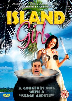 Rent Island Girl Online DVD Rental
