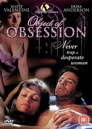 Rent Object of Obsession Online DVD Rental