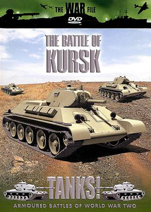Rent Tanks!: The Battle of Kursk Online DVD Rental