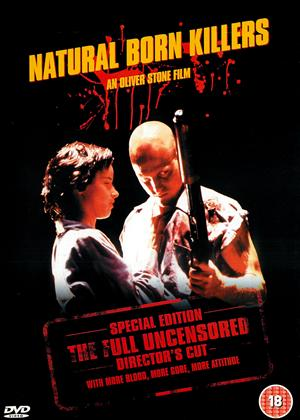 Rent Natural Born Killers Online DVD & Blu-ray Rental