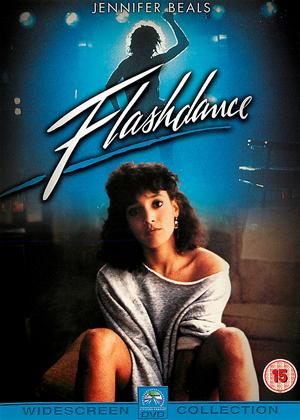 Flashdance Online DVD Rental