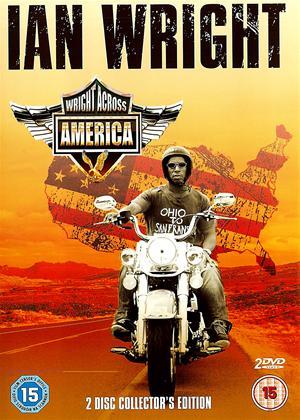 Rent Ian Wright: Wright Across America Online DVD & Blu-ray Rental