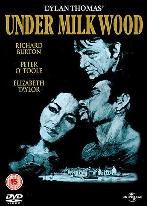 Rent Under Milk Wood Online DVD Rental