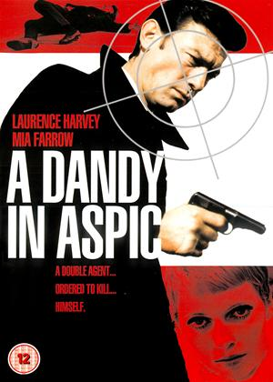 Rent A Dandy in Aspic Online DVD & Blu-ray Rental