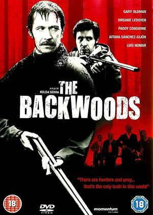 Rent The Backwoods Online DVD Rental
