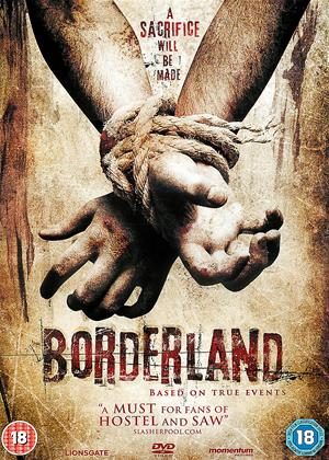 Rent Borderland Online DVD & Blu-ray Rental