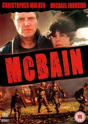 Rent Mcbain Online DVD Rental