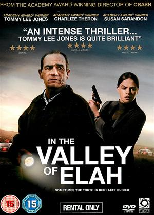In the Valley of Elah Online DVD Rental