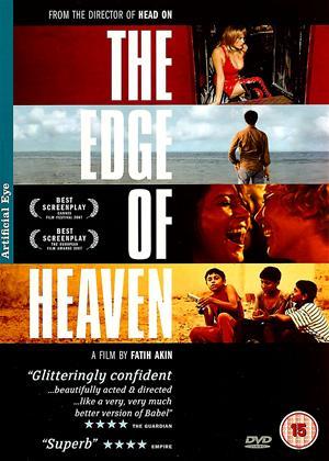 Rent The Edge of Heaven (aka Auf der anderen Seite) Online DVD & Blu-ray Rental