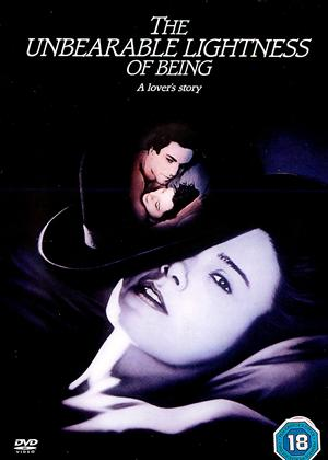 Rent The Unbearable Lightness of Being Online DVD & Blu-ray Rental
