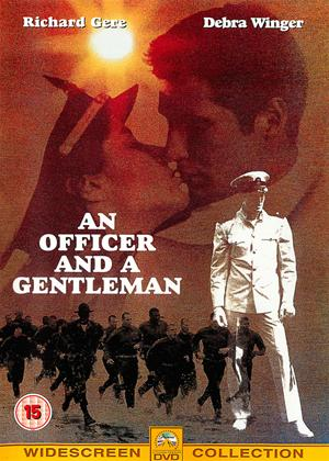 An Officer and a Gentleman Online DVD Rental