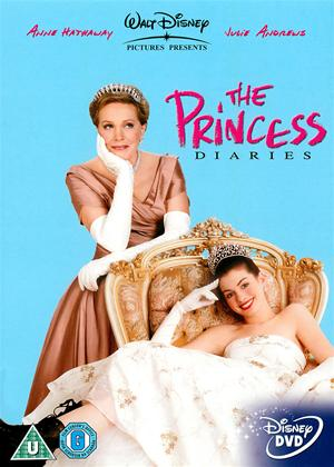 Rent The Princess Diaries Online DVD Rental