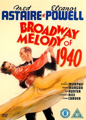 Rent Broadway Melody of 1940 Online DVD & Blu-ray Rental