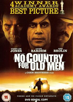 No Country for Old Men Online DVD Rental
