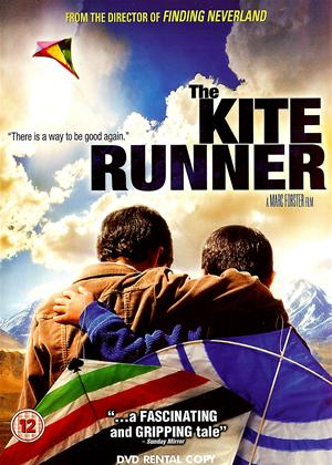 Rent The Kite Runner Online DVD & Blu-ray Rental