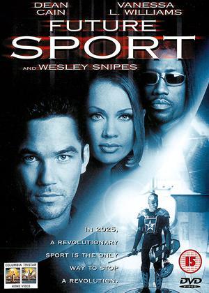 Rent Future Sport Online DVD & Blu-ray Rental