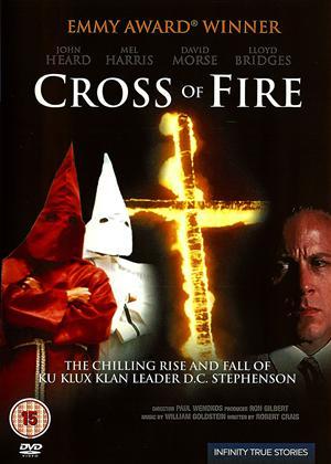 Rent Cross of Fire Online DVD Rental