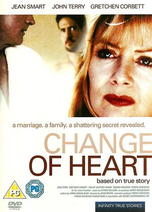 Rent Change of Heart Online DVD & Blu-ray Rental