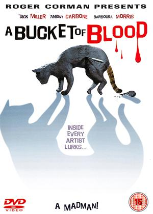 Rent A Bucket of Blood Online DVD Rental