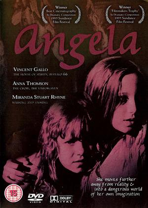 Rent Angela Online DVD & Blu-ray Rental