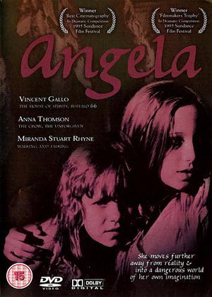 Rent Angela Online DVD Rental