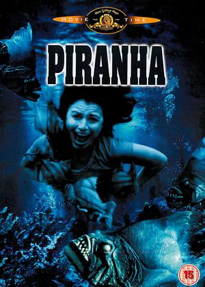 Rent Piranha Online DVD Rental
