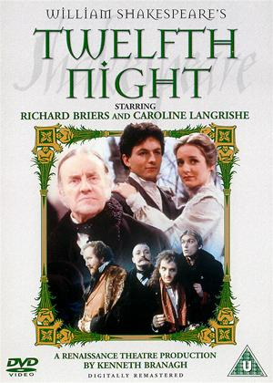 Rent Twelfth Night (aka Twelfth Night, or What You Will) Online DVD Rental