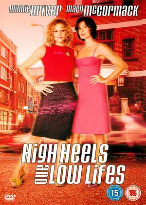 Rent High Heels and Low Lifes Online DVD & Blu-ray Rental
