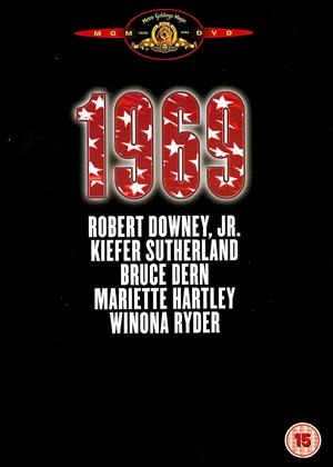 Rent 1969 Online DVD & Blu-ray Rental