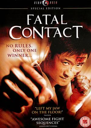 Rent Fatal Contact (aka Hak Kuen) Online DVD & Blu-ray Rental