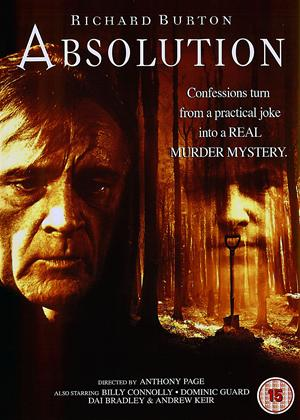 Rent Absolution Online DVD Rental