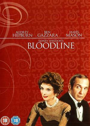 Rent Bloodline Online DVD & Blu-ray Rental