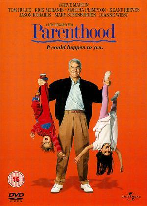 Rent Parenthood Online DVD Rental