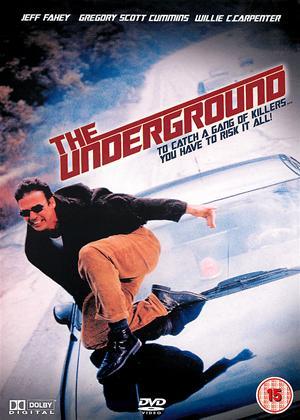 Rent The Underground Online DVD Rental