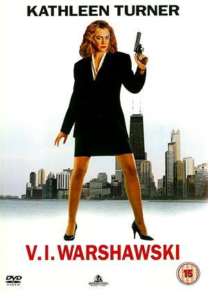 Rent V.I. Warshawski Online DVD & Blu-ray Rental