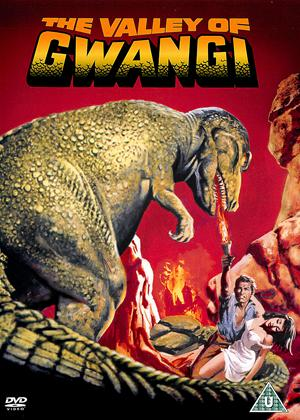 Rent The Valley of Gwangi (aka The Valley - Where Time Stood Still) Online DVD & Blu-ray Rental