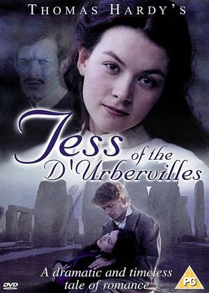 Rent Tess of the D'Urbervilles Online DVD Rental