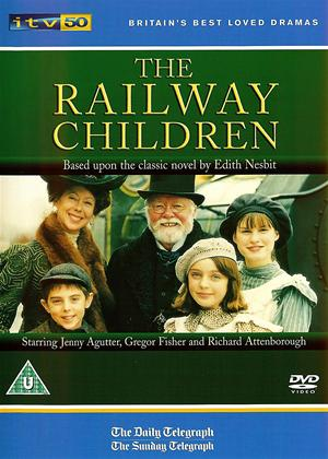 Rent Railway Children Online DVD Rental