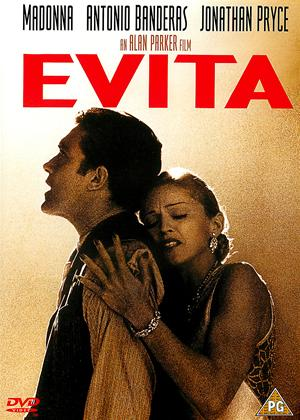 Rent Evita Online DVD Rental
