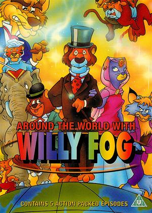 Rent Willy Fog: Vol.1 Online DVD Rental