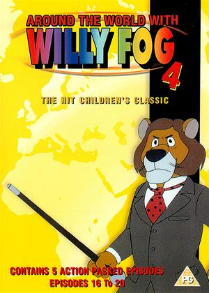 Rent Willy Fog: Vol.4 Online DVD Rental