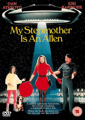 Rent My Stepmother Is an Alien Online DVD Rental