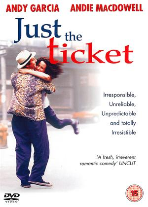 Rent Just the Ticket Online DVD Rental