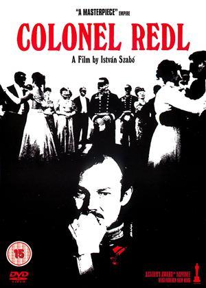 Rent Colonel Redl (aka Oberst Redl) Online DVD & Blu-ray Rental