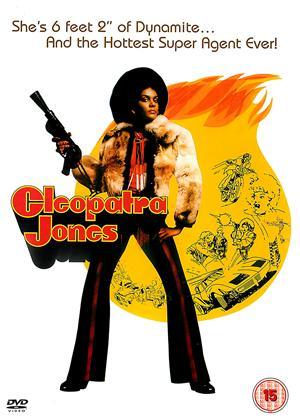 Rent Cleopatra Jones Online DVD Rental