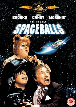 Rent Spaceballs Online DVD Rental