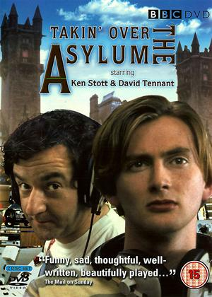 Rent Takin' Over the Asylum: Series 1 Online DVD & Blu-ray Rental